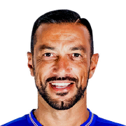 FIFA 18 Fabio Quagliarella Icon - 82 Rated