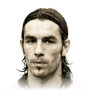 FIFA 18 Robert Pires Icon - 91 Rated