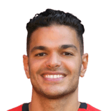 FIFA 18 Hatem Ben Arfa Icon - 86 Rated