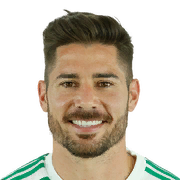 FIFA 18 Javi Garcia Icon - 78 Rated