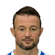 FIFA 18 Noel Hunt Icon - 62 Rated