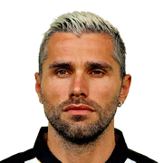 FIFA 18 Valon Behrami Icon - 76 Rated