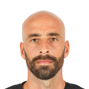 FIFA 18 Borja Valero Icon - 82 Rated