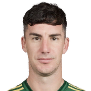 FIFA 18 Liam Ridgewell Icon - 70 Rated