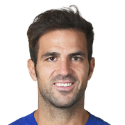 FIFA 18 Cesc Fabregas Icon - 86 Rated