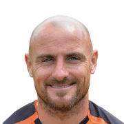 FIFA 18 Alan McCormack Icon - 65 Rated