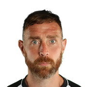 FIFA 18 Richard Keogh Icon - 72 Rated