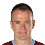 FIFA 18 Glenn Whelan Icon - 72 Rated