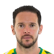 FIFA 18 Matt Jarvis Icon - 67 Rated