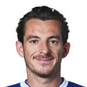 FIFA 18 Leighton Baines Icon - 79 Rated