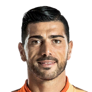 FIFA 18 Graziano Pelle Icon - 78 Rated