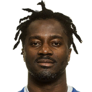FIFA 18 Stanley Aborah Icon - 63 Rated