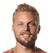FIFA 18 Sebastian Larsson Icon - 70 Rated