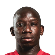 FIFA 19 Bradley Wright-Phillips - 81 Rated