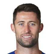 FIFA 18 Gary Cahill Icon - 81 Rated