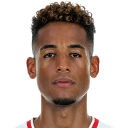 FIFA 18 Dennis Aogo Icon - 75 Rated