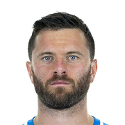 FIFA 18 Tim Hoogland Icon - 71 Rated
