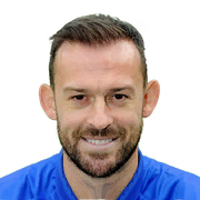 FIFA 18 Steven Fletcher Icon - 70 Rated
