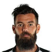 FIFA 18 Joe Ledley Icon - 73 Rated