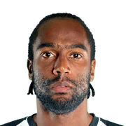 FIFA 18 Cameron Jerome Icon - 71 Rated