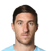 FIFA 18 Stephen Ward Icon - 76 Rated