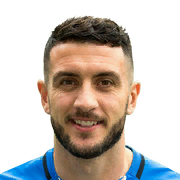 FIFA 18 Gary Dicker Icon - 67 Rated