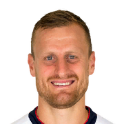 FIFA 18 David Wheater Icon - 70 Rated