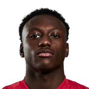 FIFA 18 Derrick Etienne Jr. Icon - 66 Rated