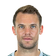 FIFA 18 Manuel Neuer Icon - 90 Rated