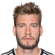 FIFA 18 Nicklas Bendtner Icon - 73 Rated