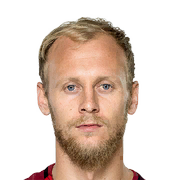 FIFA 18 Semih Kaya Icon - 70 Rated