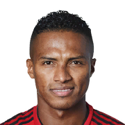 FIFA 18 Antonio Valencia Icon - 84 Rated