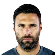 FIFA 18 Salvatore Sirigu Icon - 87 Rated