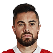 FIFA 18 Jardel Icon - 83 Rated