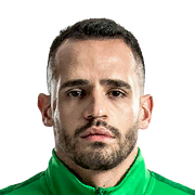 FIFA 18 Renato Augusto Icon - 84 Rated