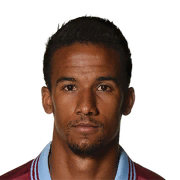 FIFA 18 Scott Sinclair Icon - 81 Rated