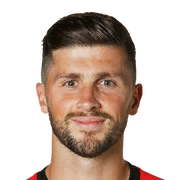 FIFA 18 Shane Long Icon - 74 Rated