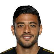 FIFA 18 Carlos Vela Icon - 84 Rated