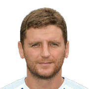 FIFA 18 Alex Bruce Icon - 67 Rated