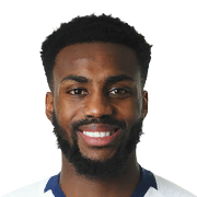 FIFA 18 Danny Rose Icon - 80 Rated