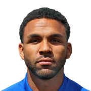 FIFA 18 Andy Barcham Icon - 64 Rated