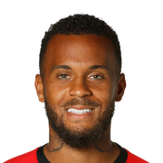 FIFA 18 Ryan Bertrand Icon - 79 Rated