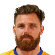 FIFA 18 Paul Anderson Icon - 63 Rated