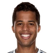 FIFA 18 Giovani dos Santos Icon - 77 Rated