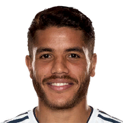 FIFA 18 Jonathan dos Santos Icon - 77 Rated