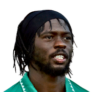 FIFA 18 Gervinho Icon - 84 Rated