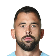 FIFA 18 Steven Defour Icon - 80 Rated