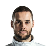 FIFA 18 Mario Suarez Icon - 77 Rated