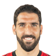 FIFA 18 Raul Garcia Icon - 81 Rated