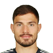 FIFA 18 James Troisi Icon - 70 Rated